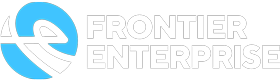 Frontier Enterprise Dark Logo