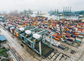 Maritime innovation
