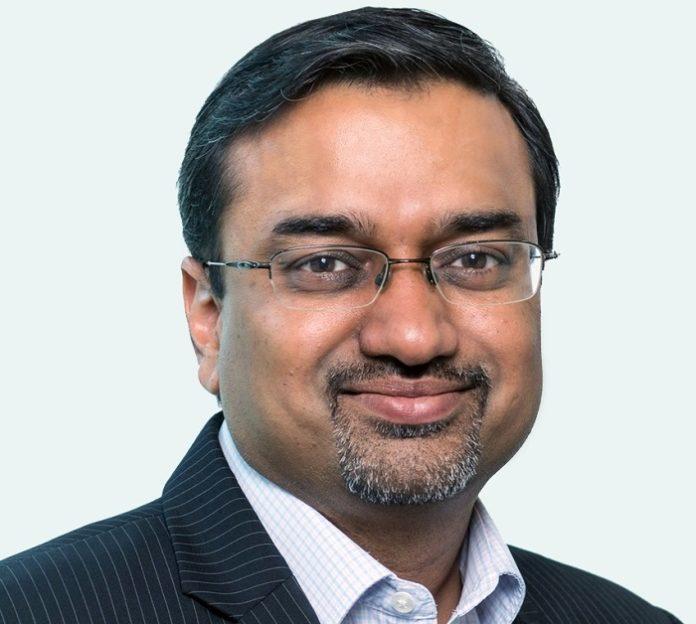 Sandeep Bagaria, CEO, Tagit