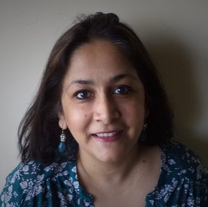 Debeshi Gooptu