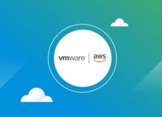 VMware and AWS