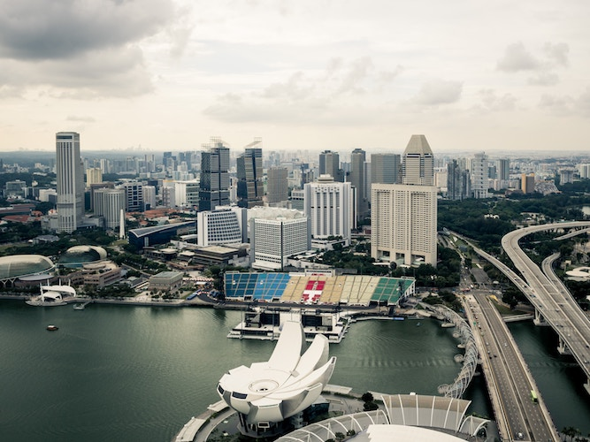 Association of banks in singapore forex eligibility