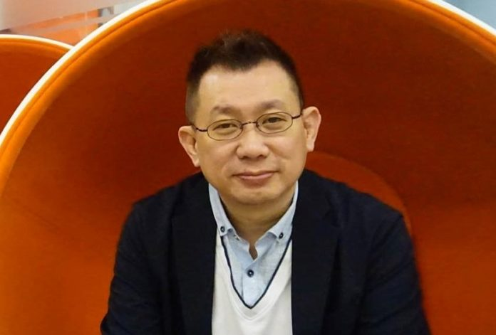 Marcus S Tan