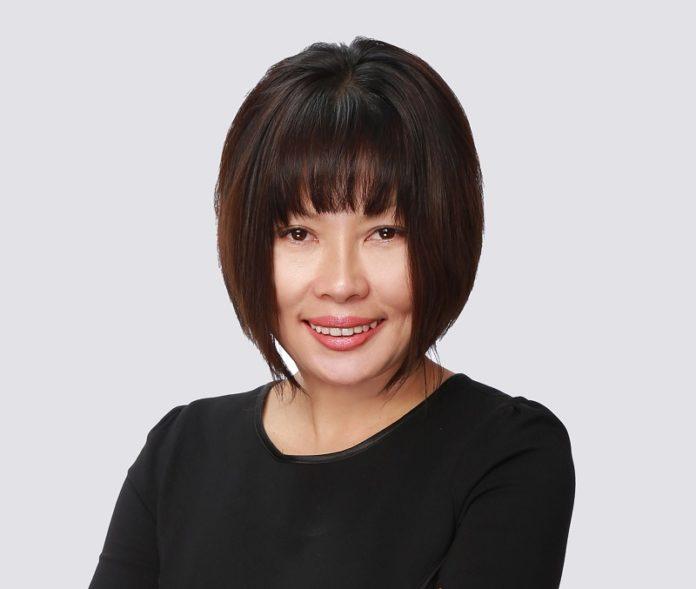 Sandra Ng IDC
