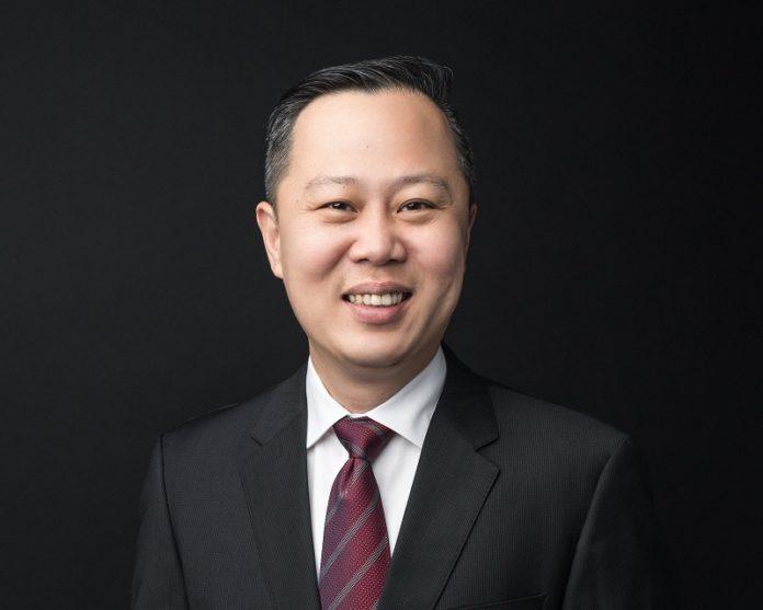 Andrew Tan, Jardine OneSolution