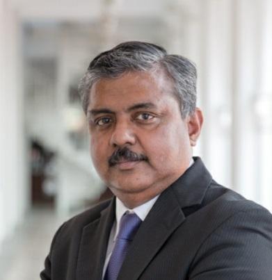Sri Narayanan