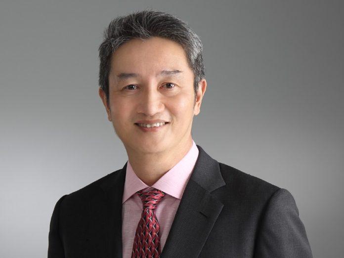 Leonard Cheong AdNovum Singapore